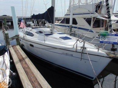 Hunter 376, 376, for sale - $64,900