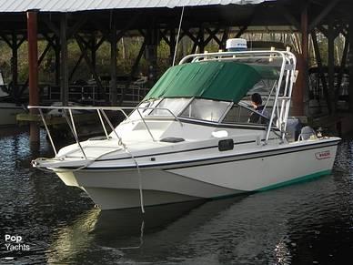 Boston Whaler Revenge WT 22, 22, for sale - $29,900