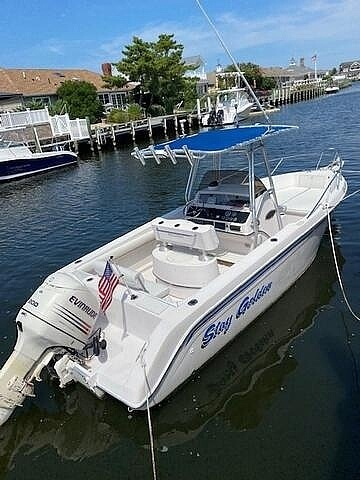 Wellcraft 238CC, 238, for sale