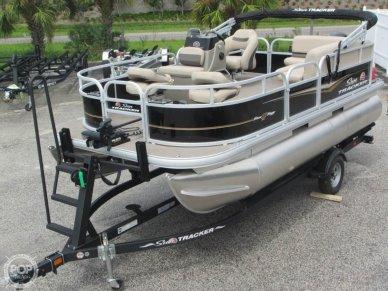Sun Tracker 16 XL Bass Buggy, 16, for sale - $29,500