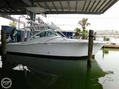 Luhrs 36 Open, 36, for sale - $132,000