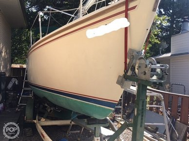 Catalina 25, 25, for sale - $12,750