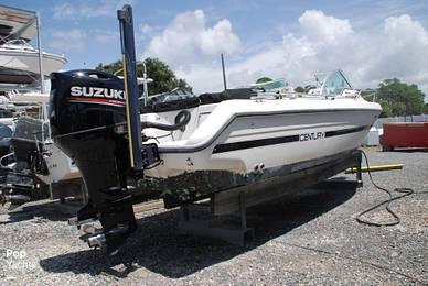 Century 2100 DC, 2100, for sale - $24,250