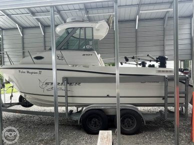 Seaswirl Striper 2101, 2101, for sale - $49,900