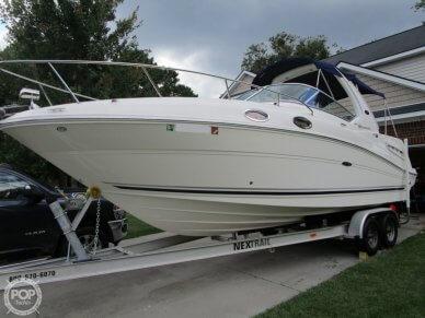 Sea Ray 260 Sundancer, 260, for sale - $68,900