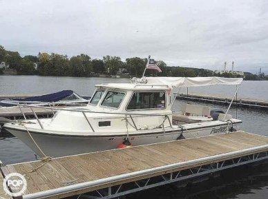 Parker Marine 2120sc, 2120, for sale - $55,500