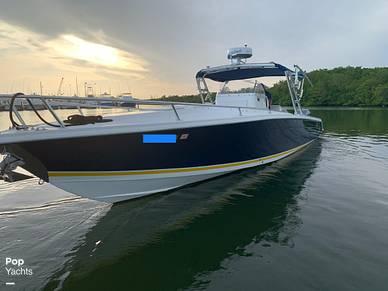 Marlago FS 35, 35, for sale - $105,000