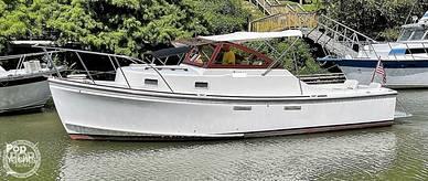 Cape Dory Open Fisherman, 28', for sale in Kentucky - $48,950