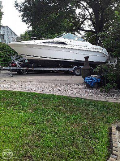 Sea Ray 220 Sundancer, 220, for sale - $16,750