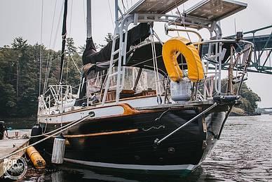 Union Polaris 36, 36, for sale in Maine - $68,000