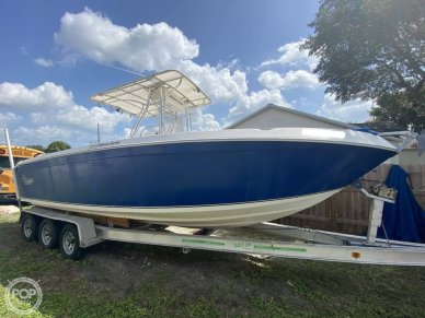 Carolina Skiff Sea Chaser, 26', for sale - $50,000