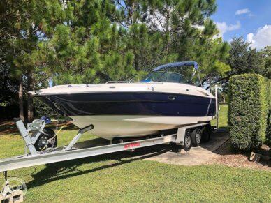 Monterey 278 SSX, 278, for sale - $55,600