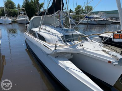 Performance Cruising Telstar 28, 28, for sale in Connecticut - $50,000