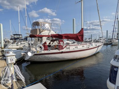 Irwin Yachts Mark II Citation, 39', for sale - $36,150