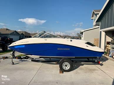 Sea-Doo 180 SE Challenger, 180, for sale - $24,750