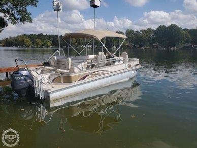 SunCatcher LX3 22 Fish & Cruise, 22, for sale