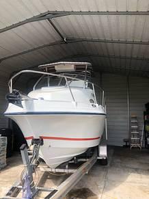 Polar 21, 21, for sale - $77,800