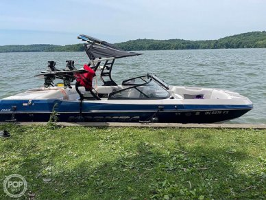 Moomba 23, 23, for sale - $94,500