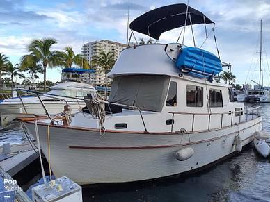 Marine Trader 34, 34, for sale - $27,750