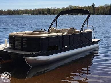 Bennington 24 SSRX, 24, for sale - $50,000