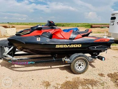 Sea-Doo RXT-X 300 and 2002 GTX 4-TEC, PWC, for sale - $25,750