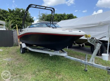 Sea Ray 195 Sport, 195, for sale - $35,000