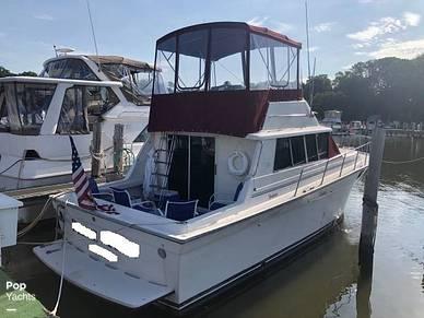 Silverton 37, 37, for sale - $36,400