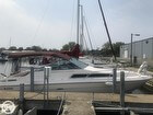 Sea Ray 270 Starboard Side