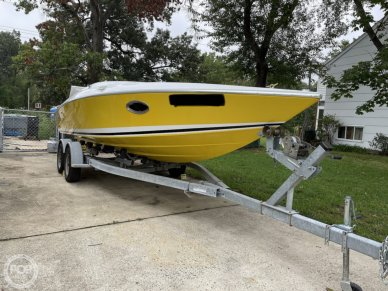 Donzi Z 21, 21, for sale - $29,000