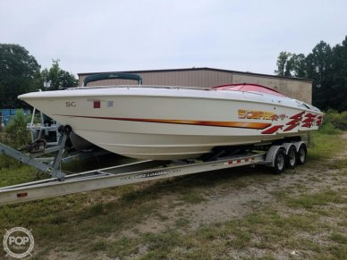 Scarab 33 AVS, 33, for sale - $49,000