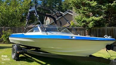 Jolly Roger 18 SkiMaster, 18, for sale - $18,250