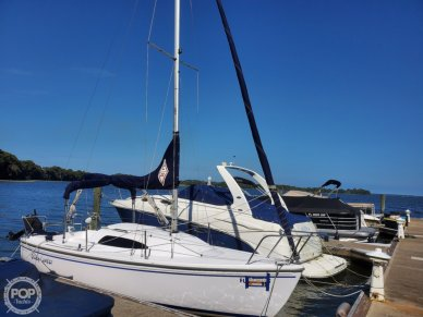 Catalina 22 Sport, 22, for sale - $28,900