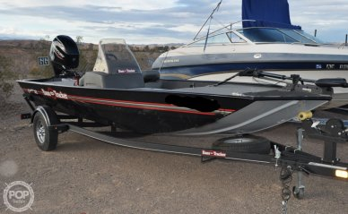 Tracker Classic XL, 16', for sale - $17,750