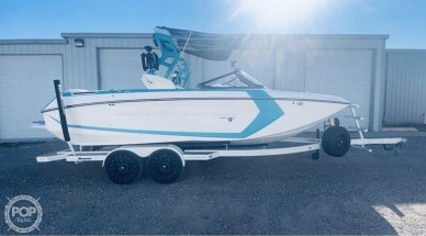 Nautique Super Air G23, 23, for sale in Oklahoma - $221,000