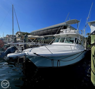 Luhrs 29 Open, 29, for sale - $82,500