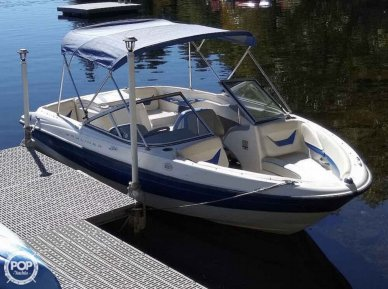 Bayliner 185 BR, 185, for sale in New Hampshire - $14,250