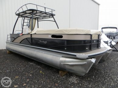 Godfrey Sweetwater 255SDP, 255, for sale - $59,900