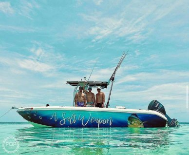 Sea Chaser 2400, 2400, for sale - $52,300