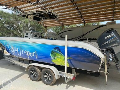 Sea Chaser 2400, 2400, for sale - $41,150