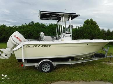Key West 2020 CC, 2020, for sale - $22,750