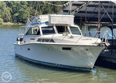 Pacemaker 38, 38, for sale in Arkansas - $22,750