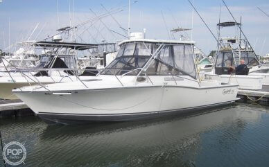 CC 28 Express, 28, for sale in Delaware - $57,800