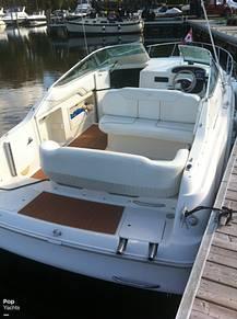 Monterey 242 Cruiser, 242, for sale - $28,000