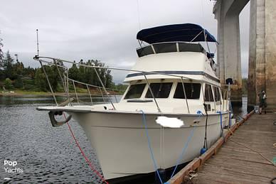 Tollycraft 34 Sundeck tri cabin, 34, for sale in Oregon - $34,000