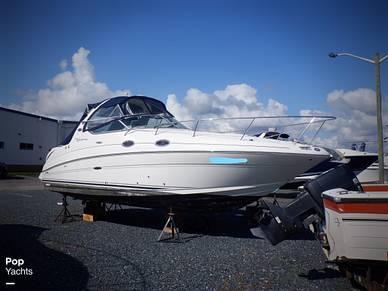 Sea Ray 280 Sundancer, 280, for sale in Maryland - $66,700