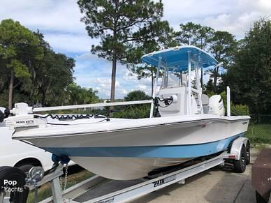 Aquasport 244 Bay, 244, for sale - $77,800