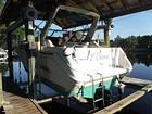 A Fun Weekend Getaway Boat!