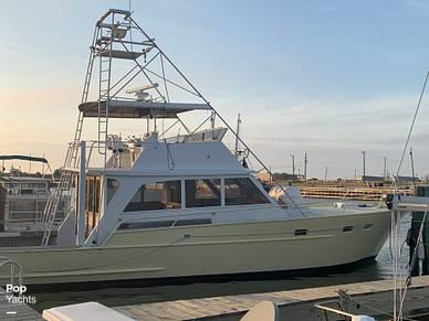 Striker Sportfisher, 53', for sale - $72,300