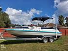 1995 Hurricane Fun Deck