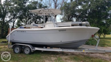 Cobia 220, 220, for sale - $61,200